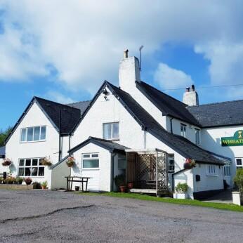 Wheatsheaf Inn, Fromes Hill