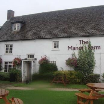 Manor Farm, Haydon Wick