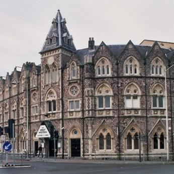 Great Western, Cardiff