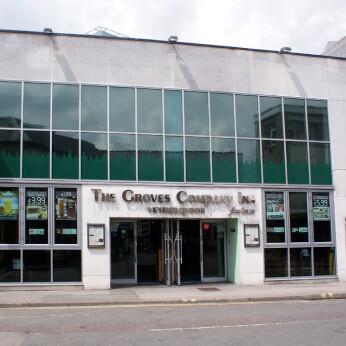 Groves Company Inn, Swindon