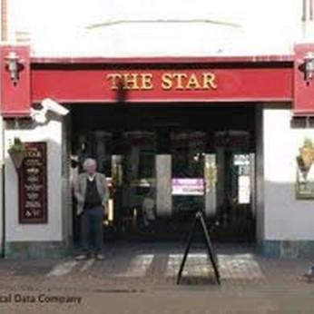 Star, Gosport