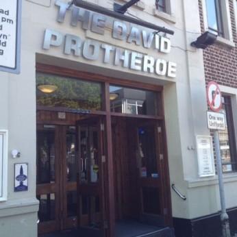 David Protheroe, Neath