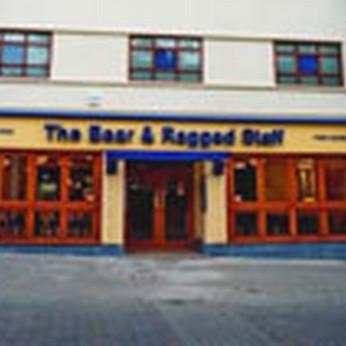 Bear & Ragged Staff, Bede