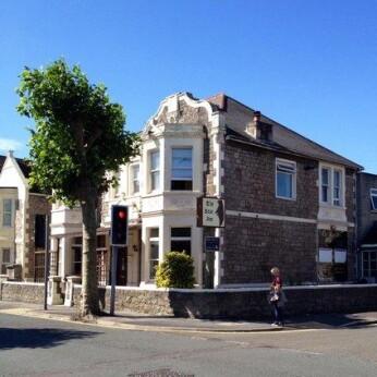 Bear Inn, Weston-super-Mare