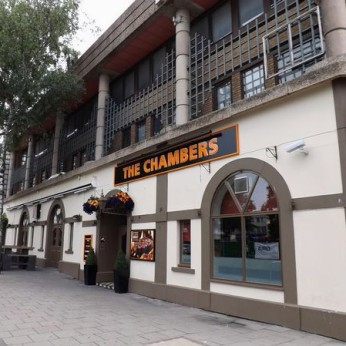 Chambers, Gloucester