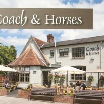 Coach & Horses, Melton