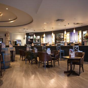 Churchills Bar, Birmingham
