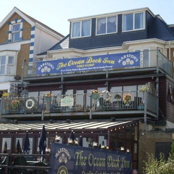 Ocean Deck Inn, Sandown
