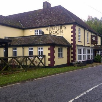 Hunters Moon, Middlemarsh