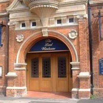Lord Wimborne, Poole