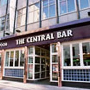 Central Bar, Cardiff