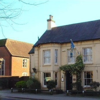 Inn On The Furlong, Ringwood
