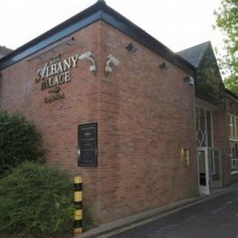 Albany Palace, Trowbridge