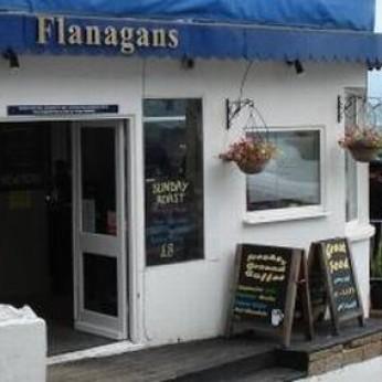 Flanagans, Sandown
