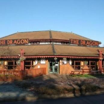 Dragon, Peterborough
