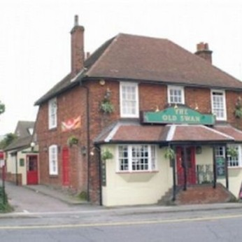 Old Swan, Bletchley