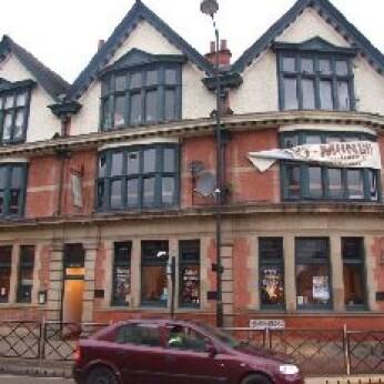 It's Inn The Bank, Netherfield