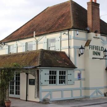 Fifield Inn, Fifield