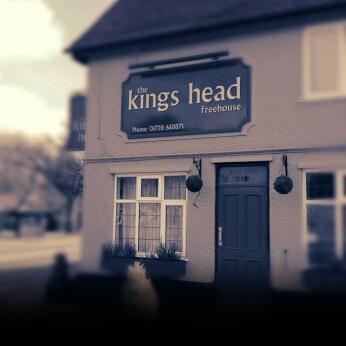 Kings Head, Yoxford