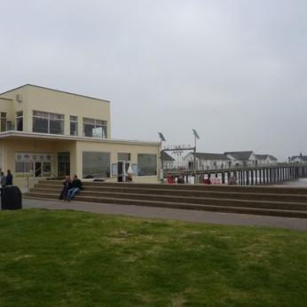 Boardwalk Restaurant, North Parade