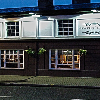 Station Hotel, Ipswich