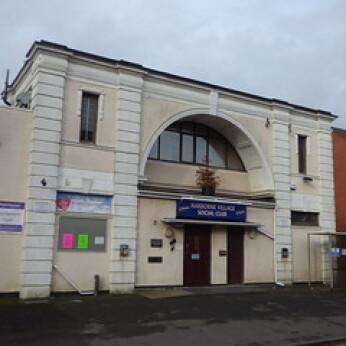 Harborne Village Social Club, Harborne