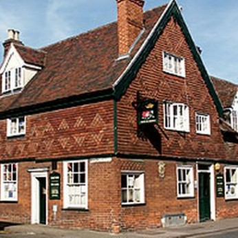 Rose & Crown, Bury St. Edmunds