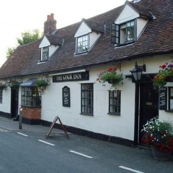 Cock Inn, Hadleigh
