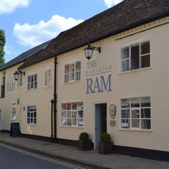 Ram, Hadleigh
