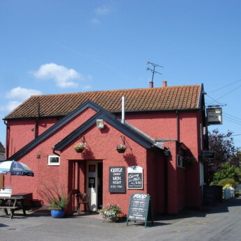 Bakers Arms, Harkstead
