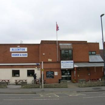 Victory Club, Boulton