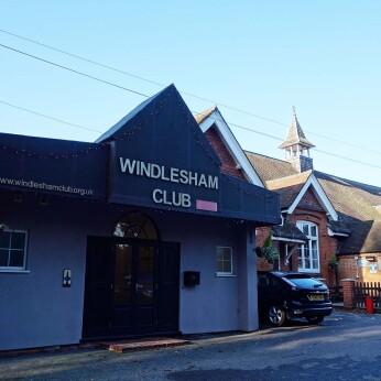 Windlesham Club & Theatre, Windlesham
