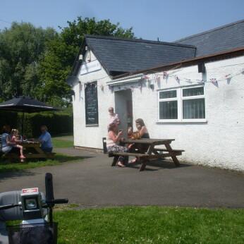 Stokenchurch Memorial Hall Social Club, Stokenchurch