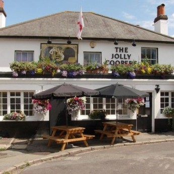 Jolly Coopers, Stamford