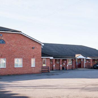 Highfield Social Club, Bicester