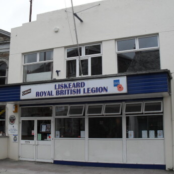 Royal British Legion Club, Liskeard