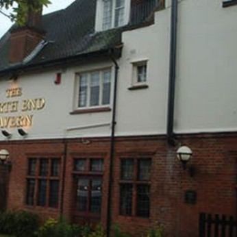 North End Tavern, Nonsuch