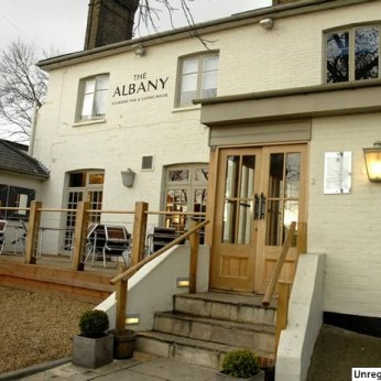 Albany, Thames Ditton