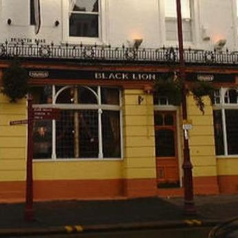 Black Lion, Surbiton