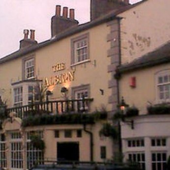 Albion Hotel, East Molesey