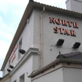 North Star, Chessington