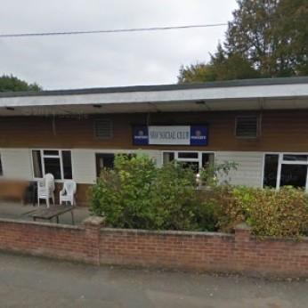 Shaw Social Club, Newbury