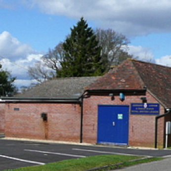 Herriard Ex-Services Club, Herriard