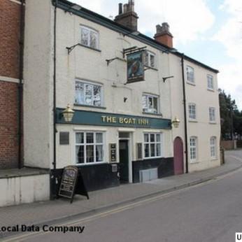 Boat Inn, Melton Warwick