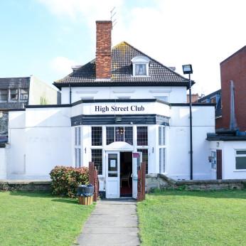 High Street Club, Swindon