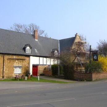 Nags Head Inn, Harby