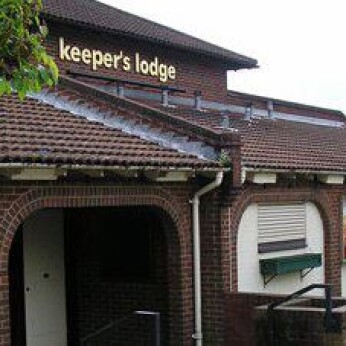 Keeper's Lodge, Beaumont Leys