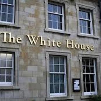 White House, Scraptoft