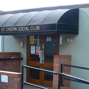 St. Crispin Social Club, Duston