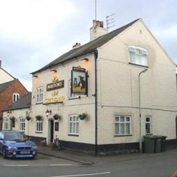 New Greyhound Inn, Billesdon